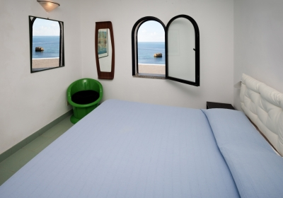Casa Vacanze Villa Sulla Scogliera A 130 Metri Dalla Spiaggia